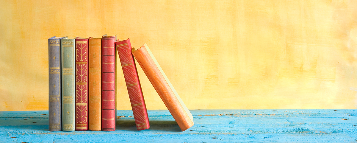 History books for students to study