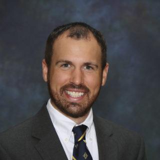 Tony Breitbach, Ph.D.