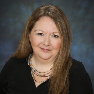 Gina Burkhart