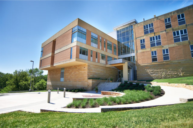 Marie Miske Center for Science Inquiry At Clarke University