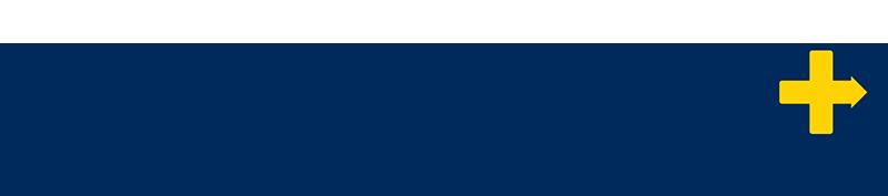 CareerPLUS logo