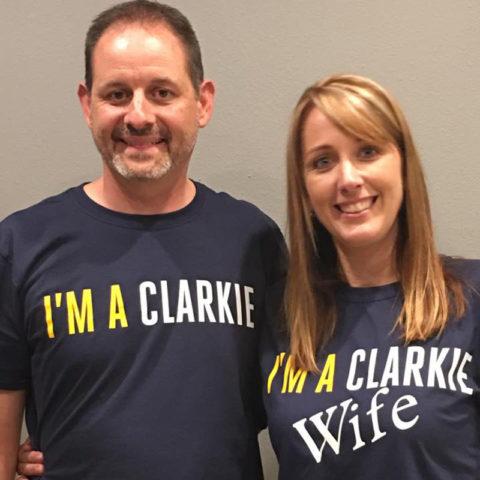 Clarkie