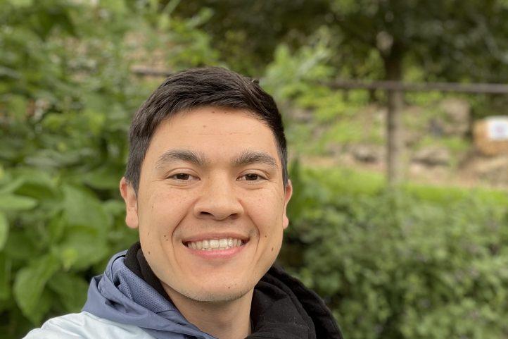 Damien Higashi