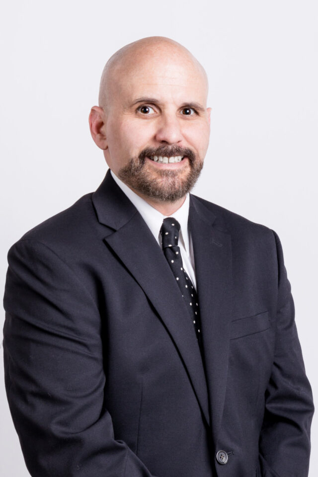 Photo of Dr. David DiMattio
