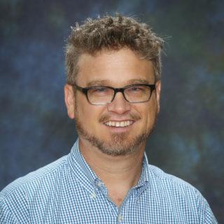 David Deifell, Ph.D.