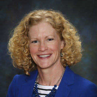 Portrait of B'Ann Dittmar