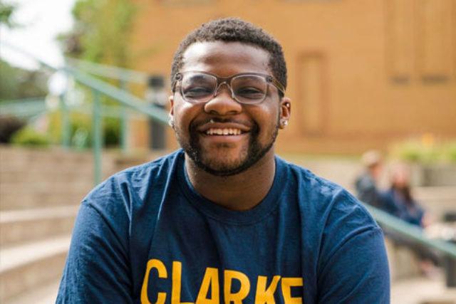 Humans of Clarke