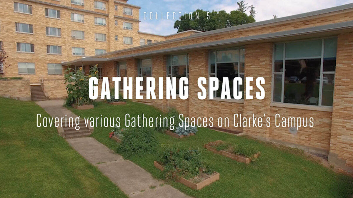 Gathering Space Heritage Tour