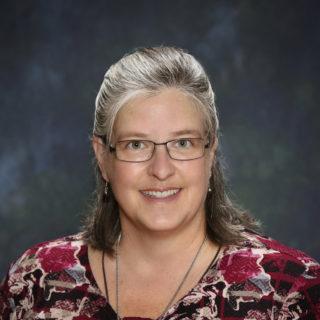 Karen Glover, Ph.D.