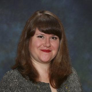 Emily Goodmann, Ph.D.