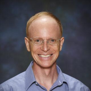 William Gregory, Ph.D.