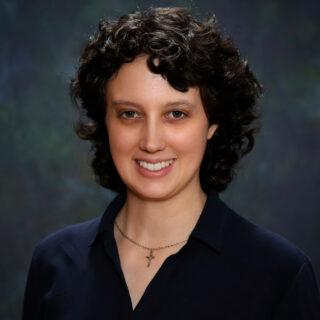 Portrait of Susanna Cantu Gregory