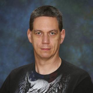 Portrait of Jason Jahr