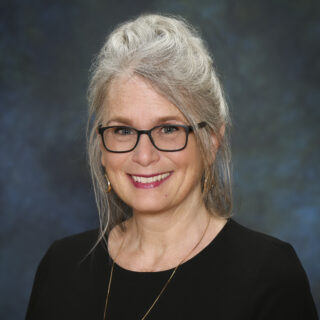 Elizabeth Jekanowski, Ph.D.