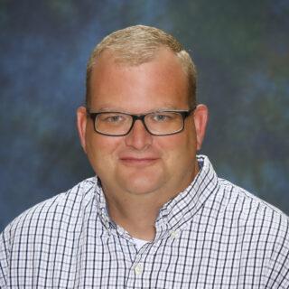 Portrait of Steve Kirschbaum