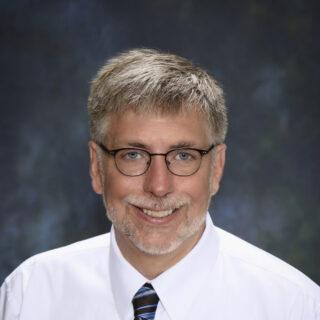 Michael Knock, Ph.D.