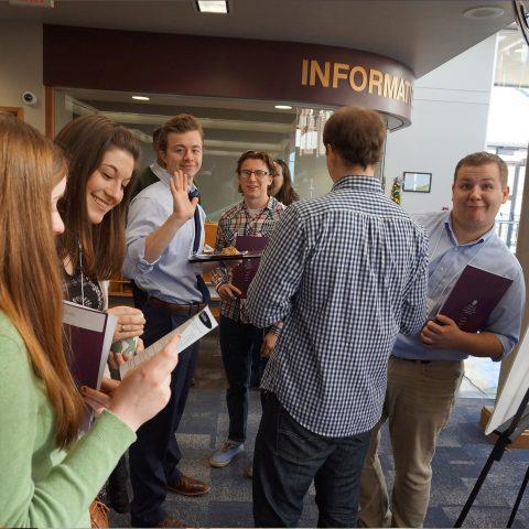 Clarke University English Degree Majors Streamlines