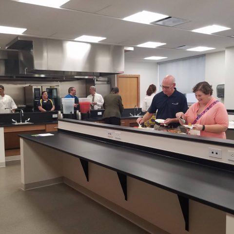 Food Science Lab
