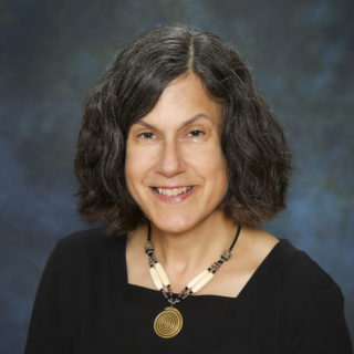 Colleen Mahoney, Ph.D.