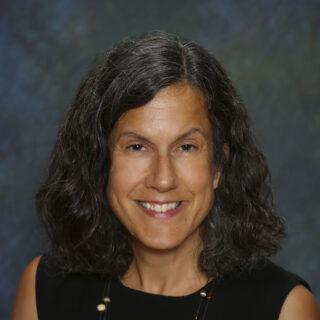 Portrait of Colleen Mahoney