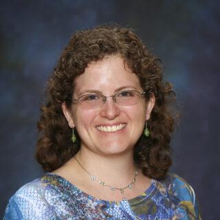Amanda Matson, Ph.D.