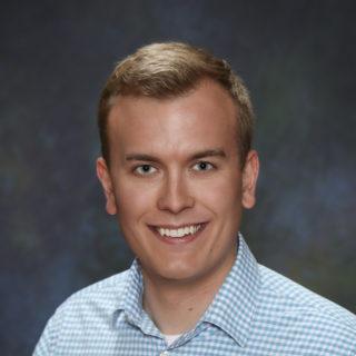 Portrait of Dylan McKee
