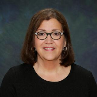 Portrait of Tammy Moore