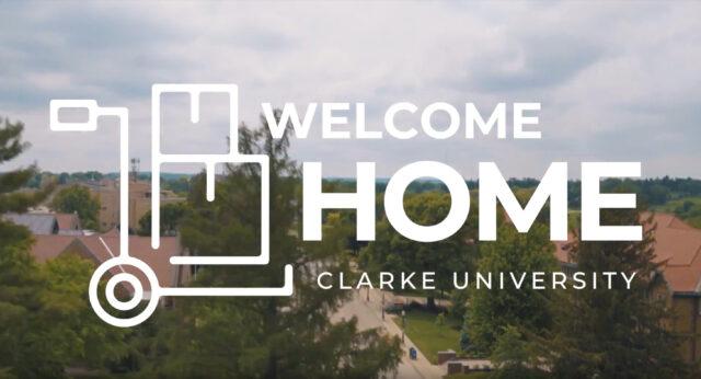 Clarke Move in 2018