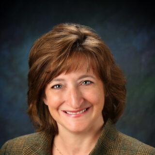 Ann Pelelo, Ph.D.