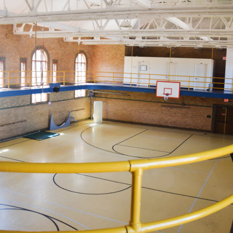 Physical Activity Center (PAC)