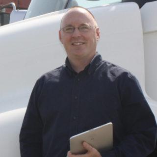 Keith McCarraher