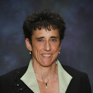 Terese Stratta, Ph.D.