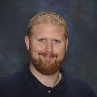 Portrait of Joe Tubbs