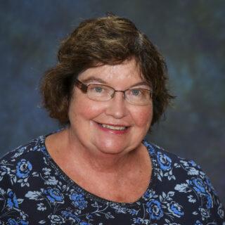 Portrait of Patricia Veneziano