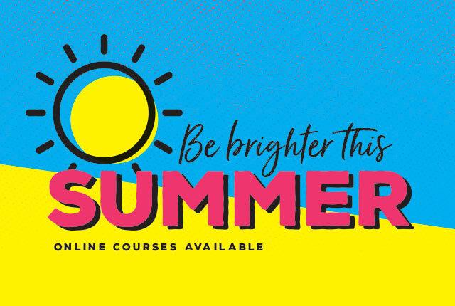 Clarke Summer Courses