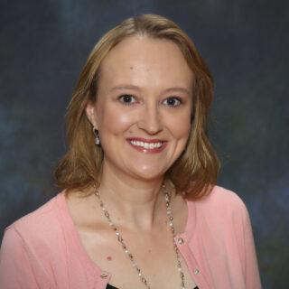 Kristin Wesner, Ph.D.