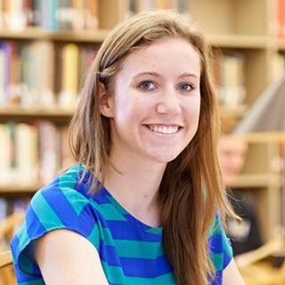 Allison Smith '16
