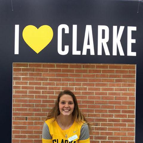 Clarke Day 2019