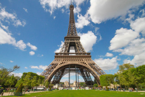 Consider Clarke University Psychology study abroad programs in locations like Paris, France