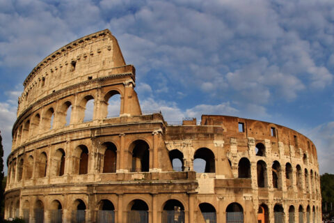 Consider studying abroad in Rome while you work towards your Accounting Degree