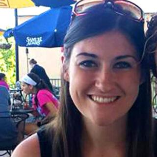 Kelly Eigenberger